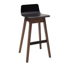 "Agnes 30"" Bar Stool (Set of 2)"