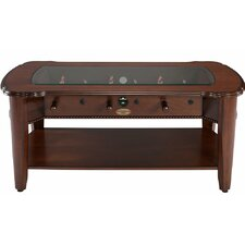 2-in-1 Foosball and Coffee Table