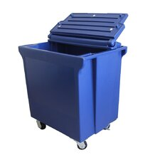 Cold-Stor Ice and Beverage Bin