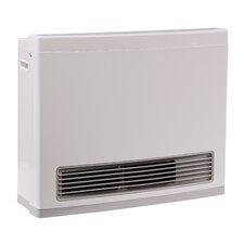 R Series Vent Free 24,000 BTU Propane Wall Insert Fan Heater