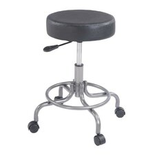 Height Adjustable Industrial Stool