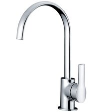 Mikura Single Handle Surface Mounted Monobloc Mixer Tap