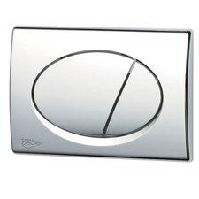 Opal Flush Plate
