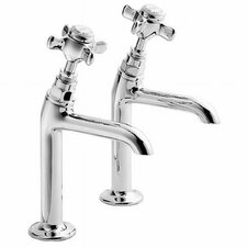 2-tlg. Einhebel-Heiß- und Kaltwasserspender Sequel
