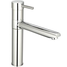 Ebro Single Handle Surface Mounted Monobloc Mixer Tap