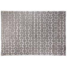 Moreno Gray/Silver Area Rug