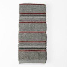 Evan Stripe Hand Towel