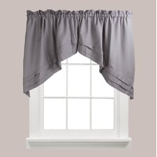 Holden Swag Curtain Valance (Set of 2)