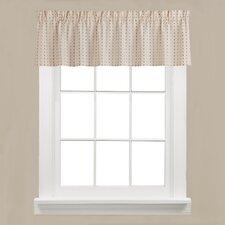 Hopscotch Curtain Valance