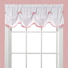 """Kayla 58"""" Curtain Valance"""