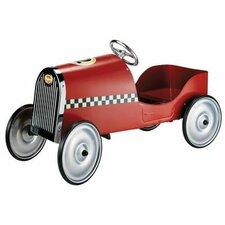 Baghera Monaco Pedal Car