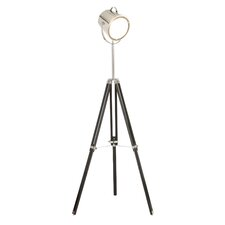 "Industrial Studio 64"" Tripod Floor Lamp"