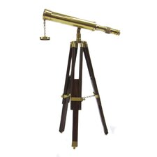 Replica Decorative Telescope