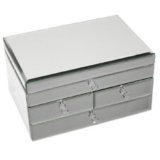 Legacy 3 Drawer Jewelry Box