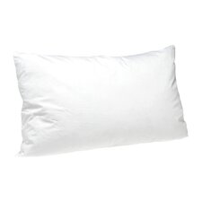 White Duck Feather 2 Standard Pillows (Set of 2)