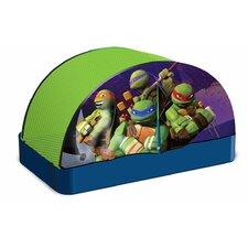Teenage Mutant Nija Turtles Children Bed Play Tent