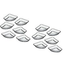 Triangular Platter (Set of 12)