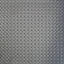 "Commercial Diamond Tread 90"" x 204""  Floor Cover"