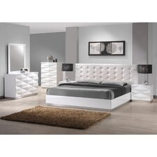 Verona Platform Customizable Bedroom Set
