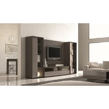 Composition 220 Entertainment Center