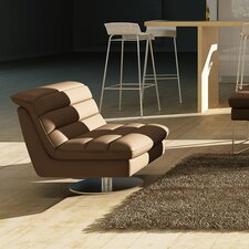 Astro Swivel Side Chair