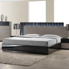 Roma Platform Bed