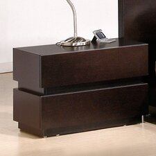 Knotch Nightstand