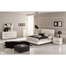 Stella Platform Customizable Bedroom Set