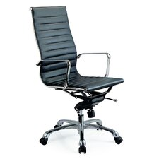Comfy High Back Conference Chair