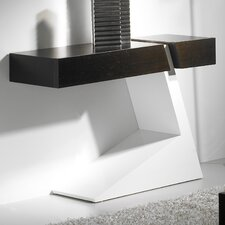 Waiting Console Table