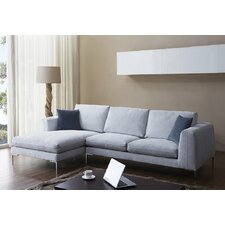 Bianca Fabric Sectional