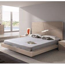 Evora Platform Bed