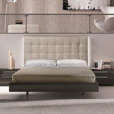 Beja Upholstered Platform Bed