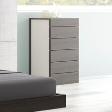 Maia 6 Drawer Chest