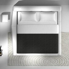 Dream Platform Customizable Bedroom Set