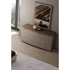 Napa 6 Drawer Dresser