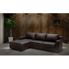 Taylor Sleeper Sectional