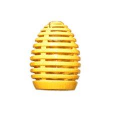"10.5"" Ceramic Lantern"