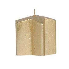 Star Pillar Candle