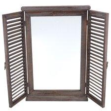 Window Wall Mirror