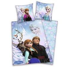 Bettwäsche-Set Disney aus 100% Baumwolle