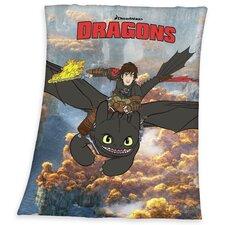 Überdecke Dragons