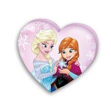 Konturenkissen Die Eiskönigin Disney