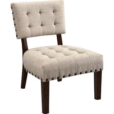 Sylvia Accent Side Chair
