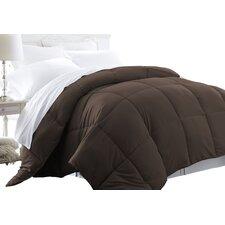 Becky Cameron Plush Down Alternative Comforter