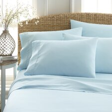 Simply Soft Microfiber Sheet Set
