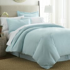 Simply Soft™ Duvet Cover Set