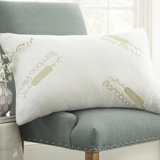 Becky Cameron Organic Bamboo Rayon Pillow