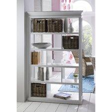 "Halifax 74.75"" Cube Unit Bookcase"
