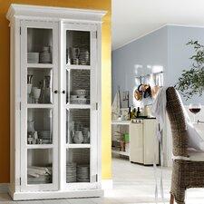 Halifax Double Door Curio Cabinet